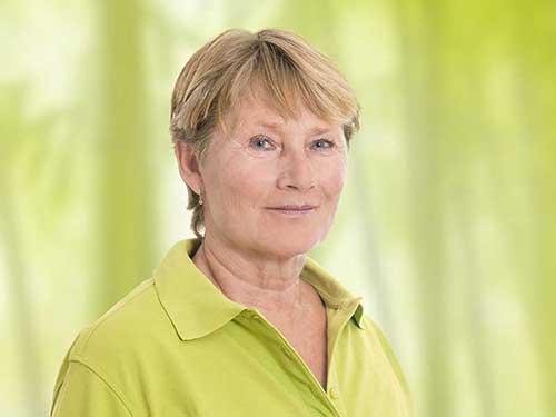 Frau Rösch